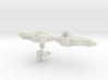 Groovy Leggings (5mm handle/port) 3d printed