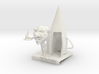 DIOGEN'S STATUE 3d printed