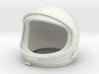 Desktop Astronaut (helmet) 3d printed
