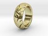 Ray Zing Massiv - Ring - US 9 - 19 mm inside 3d printed