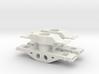 DIR NAtlORBP48 100t Truck Bolster - Detailed 3d printed