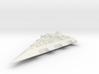 GDH:D202 Delta Series Attack Cruiser 3d printed