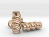 Column Cufflinks 3d printed