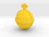 Holy Hand Grenade:Tf2 Edition Action Figure Size 3d printed