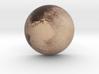 Pluto Medium 3d printed