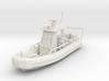 1/87 USN 24' Oswald Patrol Boat Waterline 3d printed