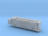 CN Steel Frame DS Flanger S Scale 3d printed