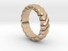 Harmony Ring 29 - Italian Size 29 3d printed
