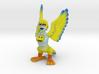 Happy Harpy 3d printed
