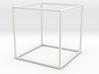 Cube Bracelet - Medium 3d printed