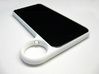 Ring case for iPhone 6 3d printed Hold your phone with just a finger?