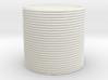 1000 gallon watertank (HO) 3d printed