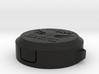 GoPro Hereo 3 / Hero 4 Lens Cap *Beta* V2 3d printed
