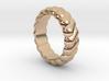 Harmony Ring 33 - Italian Size 33 3d printed