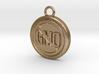 Say No To GMO 3d printed