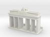 Brandenburger Gate / Pen and Cards 3d printed