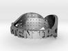 I <3 Tennis Ring 3d printed