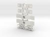 RDIRNAtlO100tRB - Realistic Atlas P48 Bolster 3d printed
