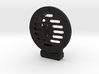 Bosch Stall Horn 3d printed