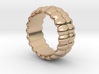 Mirror Ring 27 - Italian Size 27 3d printed
