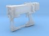 Laser Pistol (1:12 Scale) 3d printed