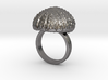 Urchin Statement Ring - US-Size 9 1/2 (19.41 mm) 3d printed
