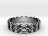 Crystallization ring (Japan 14,America 7.5,Britain 3d printed