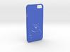 iPhone6 Cat Case 3d printed