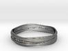 Cloth ring2(Japan 18,America 9,Britain R)  3d printed