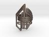 Balem's Ring2 - US-Size 6 (16.51 mm) 3d printed