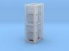 1/35 SPM-35-030-A 30.cal ammobox, x8 in set 3d printed