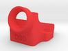 RuncamHD holder for Vortex - 15 degree 3d printed
