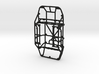 Scorpion - 4D 1/24th scale rock crawler chassis 3d printed