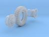 1-24 Tire+rims 1200x20 3d printed