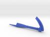 BIC Pen Cap Laryngoscope 3d printed
