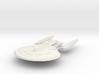 Star Class BattleCruiser 3d printed