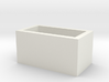 Speaker Box 3d printed