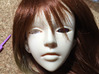 Doll Eyes Sakura flower: 15mm  3d printed
