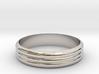 Ribble 3 Ring ø20 mm 3d printed