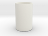 Shot glass 3d printed