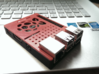 Raspberry Pi 2 / B+ Case 3d printed