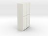A 007 - 1 Schrank Cabinet 1:50 3d printed