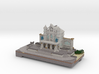 Cathedral 3 of 3 3d printed