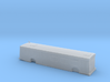 n scale new flyer d40lf sdmts (solid) 3d printed