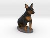 Custom Dog Figurine - Snoopy 3d printed