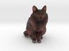 Custom Cat Figurine - Bob 3d printed