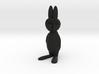 WrappedRabbit - EarPod Holder 3d printed