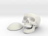 SkullStash bowl 3d printed
