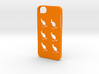 Iphone 5/5s kangaroo case 3d printed