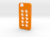 Iphone 5/5s hand case 3d printed